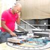 Dhol Music Mix Dj Sailesh