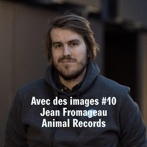 L'émission avec des images #10 avec Jean Fromageau