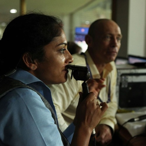 Interview with Australian cricket commentator and former player Lisa Sthalekar