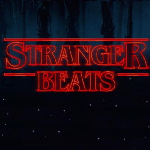 Stranger Beats (a Stranger Things inspired Techno Set)