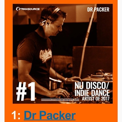 Dr Packer - Unity Mix Jan 2018 by The Unity Agency | Free
