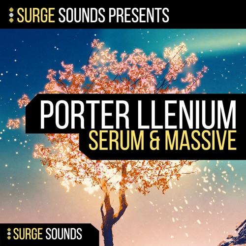 Surge Sounds | Porter llenium