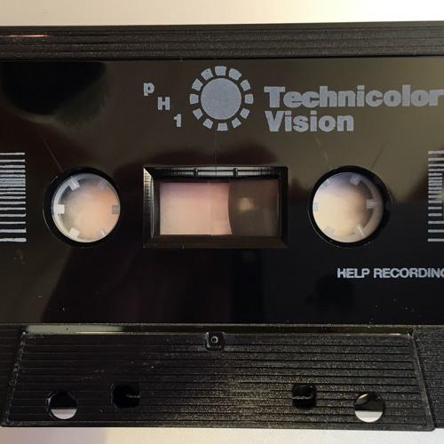 pH 1 - Technicolor Vision (2016) Snippets