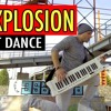 EXPLOSION ¦ Hit Dance 2018 Fisarmonica ¦ MIMMO MIRABELLI Feat. V!KAV