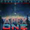 The Neon Droid - Apex One
