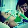 ✋والله محتاجلك اي والله مشتاقلك ياحبيبي اموت بدونك