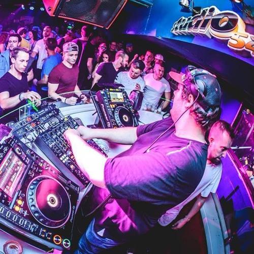 DJ LanDchi - Studio 54 (06-01-2018)