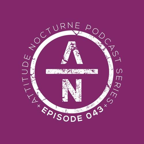 AN Podcast Series 043 - Karlos Sense