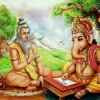 Uvod v Bhagavad Gito  - 2. del. Naslov: Položaj Bhagavad Gite med vedskimi spisi.