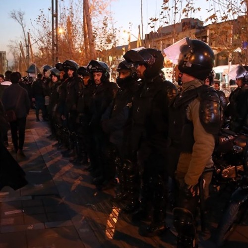 سرنوشت اعتراضهای سراسری ایران؛ دیدگاه عمار ملکی و تقی رحمانی