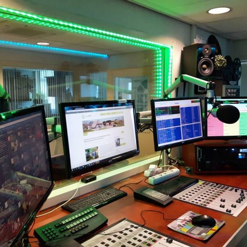 Muzikale Ontmoetingen LocoFM 7 Januari