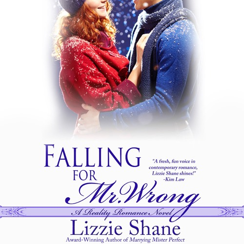 Falling For Mister Wrong by Lizzie Shane, Narrated by Ava Erickson