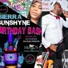 SIERRA SUNSHINE BIRTHDAY PARTY