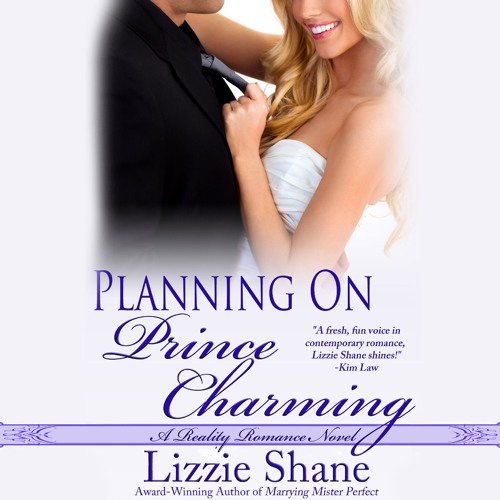 Planning On Prince Charming by Lizzie Shane, Narrated by Ava Erickson