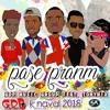 GDP Music Group Feat. DJ TonyMix - Pase Pranm - Kanaval 2018(Nepas Beats) SRMS