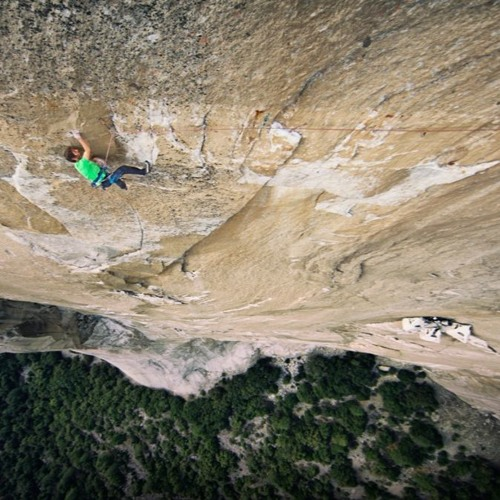 S1:E6 Tommy Caldwell