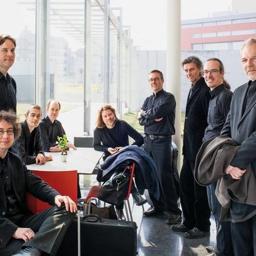 Agitation (Composer: Bart Verstraeten, performers: Spectra Ensemble)