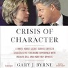 New York Times best-selling author, Gary J. Bryne & Book, Crisis of Character