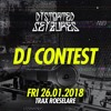 Oktez - DISTORTED SEIZURES DJ CONTEST