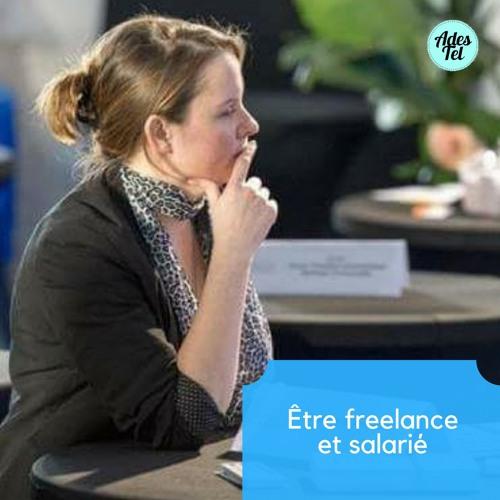 Être freelance et salarié #17