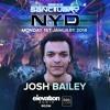 Josh Bailey - Trance Sanctuary NYD