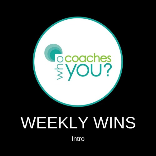Weekly Wins Coaching Session
