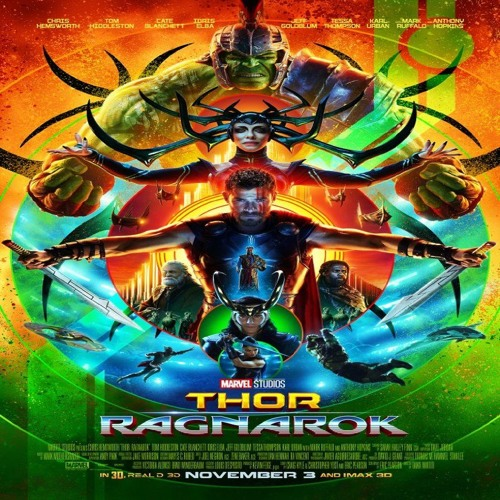 Stream Full Watch Thor Ragnarok 2017 Full Movie Hd Online Free By 123movies Listen Online For Free On Soundcloud
