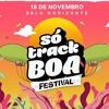 2017.11.18 - Amine Edge & DANCE @ So Track Boa - Estadio Mineirao, Belo Horizonte, BR