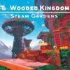 Super Mario Odyssey OST - Steam Gardens