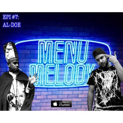 Episode #7: Al-Doe