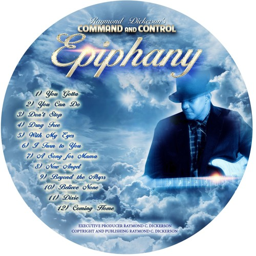 Raymond Dickerson's Command and Control Epiphany - A Song for Mama (LV Remix)