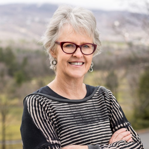 Mindful Eating and Moving Beyond Dieting with Marsha Hudnall