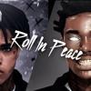 Roll In Peace Type Beat Hip Hop Beats Rap Beats Mp3