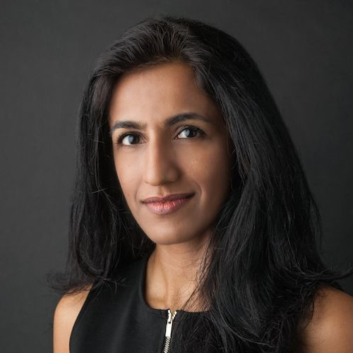 Episode 229: AI in Asia Pacific with Ayesha Khanna