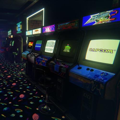 Arcades (prod purpan.)