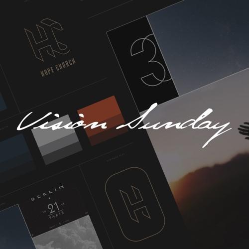 Vision Sunday // 1.7.18