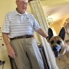 153: Dick Richmond, Bay Area German Shepherd Rescue & GSR of Northern California