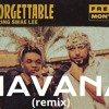 Unforgetable - French Montana fr Swae Lee Havana remix Camila Cabello ft Young Thug