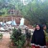 Tanah Geser dan Longsor di Banjarnegara, Belasan Keluarga Mengungsi