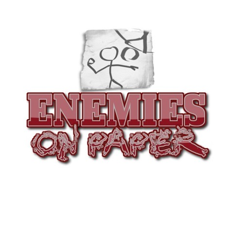 Enemies on Paper Podcast