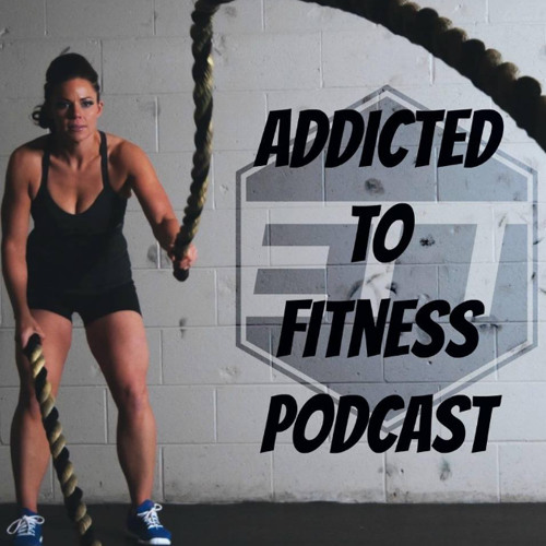 From the Vault: Our Very First Fitness Podcast