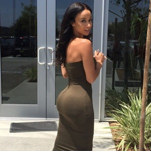 Light Skin Big Booty