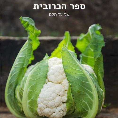 ספר הכרובית בתוכנית של גידי גוב ועדי לרנר 102 FM