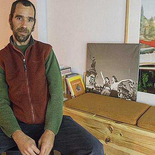 Marc Badal «Vidas a la intemperie»