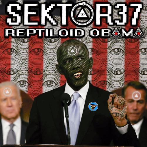 Reptiloid Obama (Original Mix)