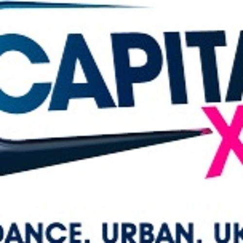 Carmex Jingle - Capital Xtra Campaign