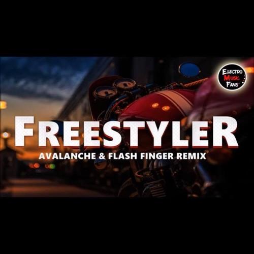 Bomfunk MC's - Freestyler (AvAlanche & Flash Finger Remix) * Free Download *