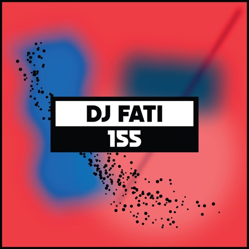 Dekmantel Podcast 155 - DJ FATi (aka RAMZi)