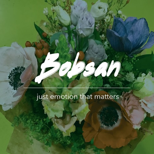 Bobsan - Just Emotion That Matters