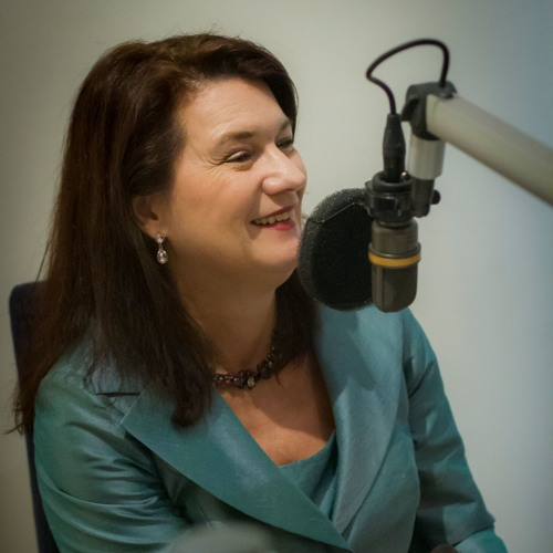 SEK - podden avsnitt 2 Gäst: Ann Linde, Sveriges EU- och handelsminister